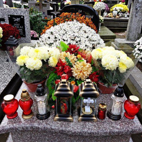 tradiciones familiares porel Día de los Muertos