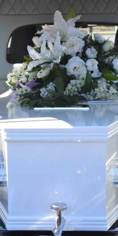 Servicios funerarios en Santiago